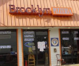 Brooklyn Pizzeria-New-Orleans