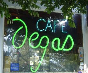 Cafe Degas-New-Orleans