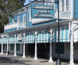 Commander's Palace-New-Orleans