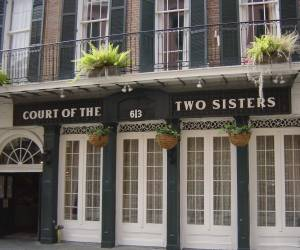 Court of Two Sisters-New-Orleans
