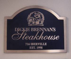 Dickie Brennan's Steakhouse-New-Orleans
