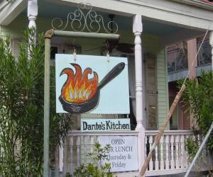 Dante's Kitchen-New-Orleans