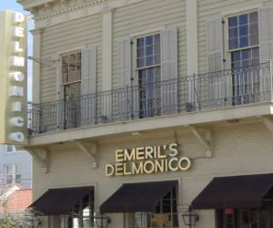 Emeril's Delmonico-New-Orleans