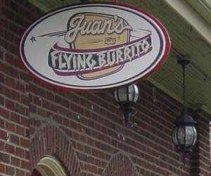 Juan's Flying Burrito-New-Orleans