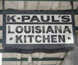 K-Paul's Louisiana Kitchen-New-Orleans