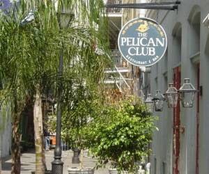 Pelican Club-New-Orleans