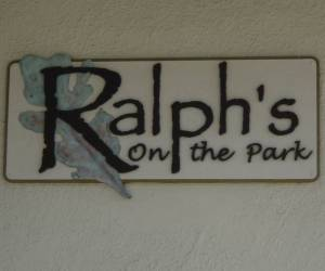 Ralph's on the Park-New-Orleans
