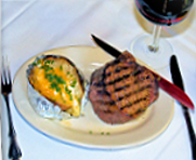 Young's Steakhouse Restaurant-New-Orleans